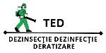 TED DEZINSECŢIE DEZINFECŢIE DERATIZARE S.R.L. - Servicii de dezinfecție, dezinsecție și deratizare