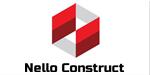 NELLO CONSTRUCT - Construcții civile și industriale, terasamente și închirieri utilaje