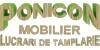 PONICON - Mobilier la comandă și lucrări de tâmplărie