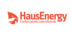 HausEnergy - Sisteme tehnice de încălzire, răcire și ventilație