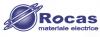 ROCAS ELECTRICE - magazin produse electrice - depozit de electrice si corpuri de iluminat