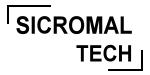 SICROMAL TECH - Confecții metalice, oțeluri carbon și aliate