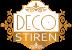 DECOSTIREN - Ornamente arhitecturale pentru fațadă, coloane, pilaștri și alte decorațiuni interioare