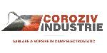 COROZIV INDUSTRIE - Servicii de sablare a suprafețelor și ansamblelor metalice