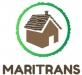 MARITRANS - Construcții din lemn, case, cabane, terase, pergole