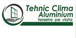 TEHNIC CLIMA ALUMINIUM - Tâmplărie aluminiu, tâmplărie PVC, garduri aluminiu, pereți cortină