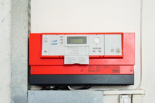Service si intretinere centrale termice in condensatie