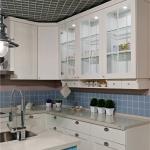 Bucătărie Provence