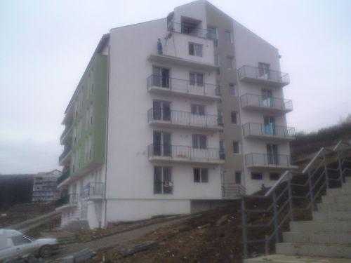 Apartamente noi Manastur