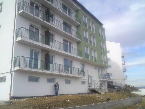 Constructii imobiliare noi Manastur