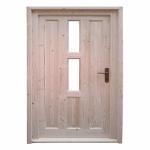Ușă furniruită