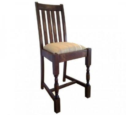 Scaun lemn tapitat pentru restaurante, baruri, sali de nunti