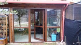 teras Fenster Design