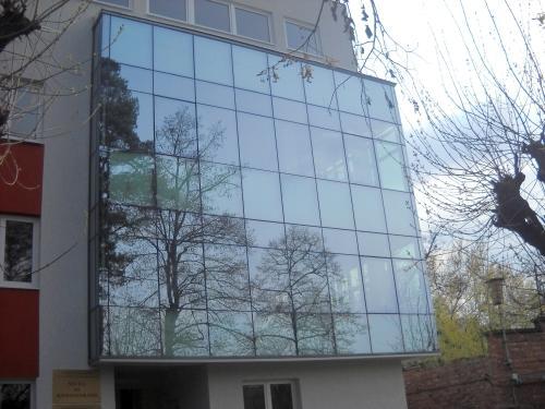 Tâmplărie PVC Cluj