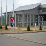 Montaj tâmplărie PVC Cluj