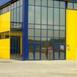 Tâmplărie aluminiu Cluj
