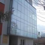 Pereți sticlă Cluj