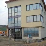 Întreținere și reparații fațade sticlă