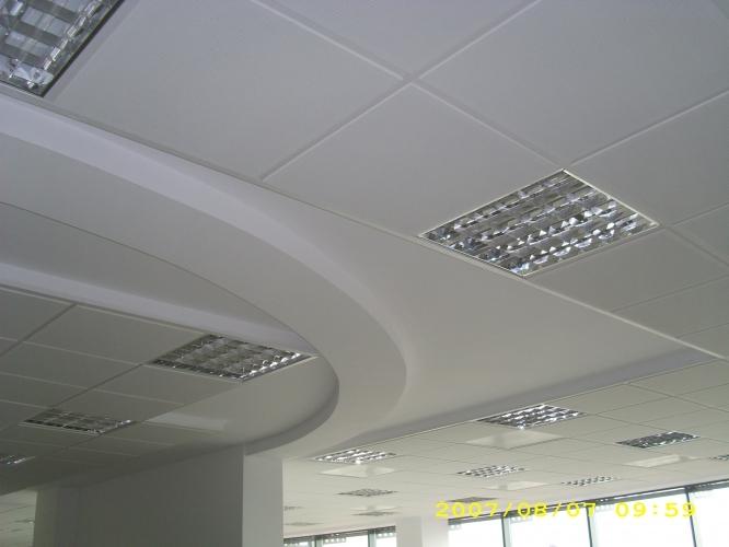 Tavane casetate pentru birouri