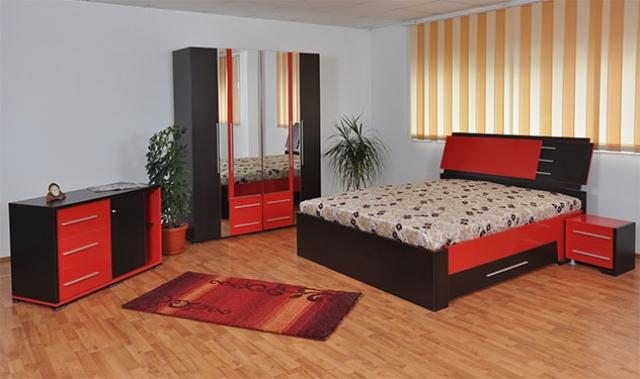 Casa augustin mobila casei tale - Mobila dormitor ikea ...