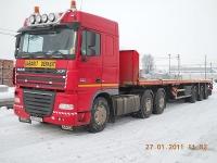 Transport prefabricate si echipamente