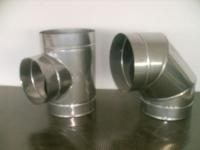 Fitinguri si tubulaturi pentru instalatii