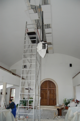 Execuție instalații interioare