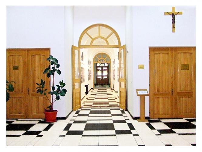 Renovare Catedrala Greco-Catolica