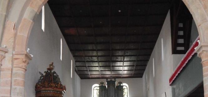 Renovare Biserica Reformata din Sic
