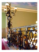 Renovare elemente decorative