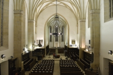 Renovare Biserica Reformata Centrala Cluj-Napoca