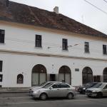 Renovare Casa Hintz din Cluj-Napoca