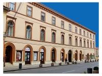 Renovare Casa Rhedey din Cluj-Napoca