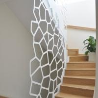 Decoratiuni balustrade