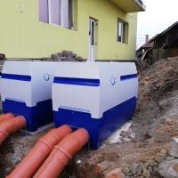 Sistem Geotherm incalzire pardoseala