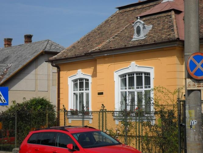 Restaurare fațadă