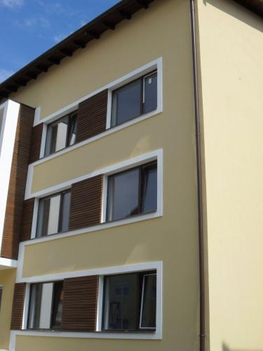Renovare fațadă