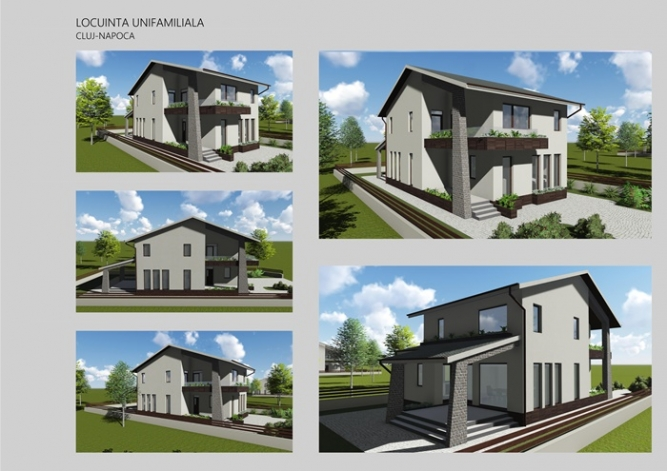 Proiect Mara Design