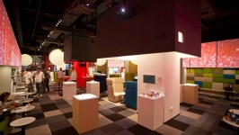 Redesign Vodafone Experience Store