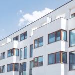 Profil fereastra Cortizo aluminiu