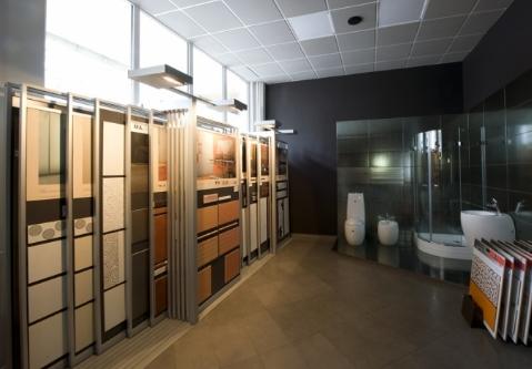 Comercializare gresie, faianta si obiecte sanitare