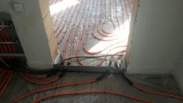 Lucrări instalații Termsan Instal