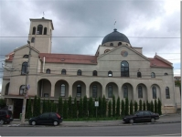 Ferestre biserica