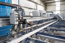 Productie tamplarie PVC si Al