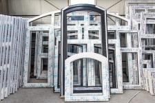 Profile PVC pentru ferestre si usi