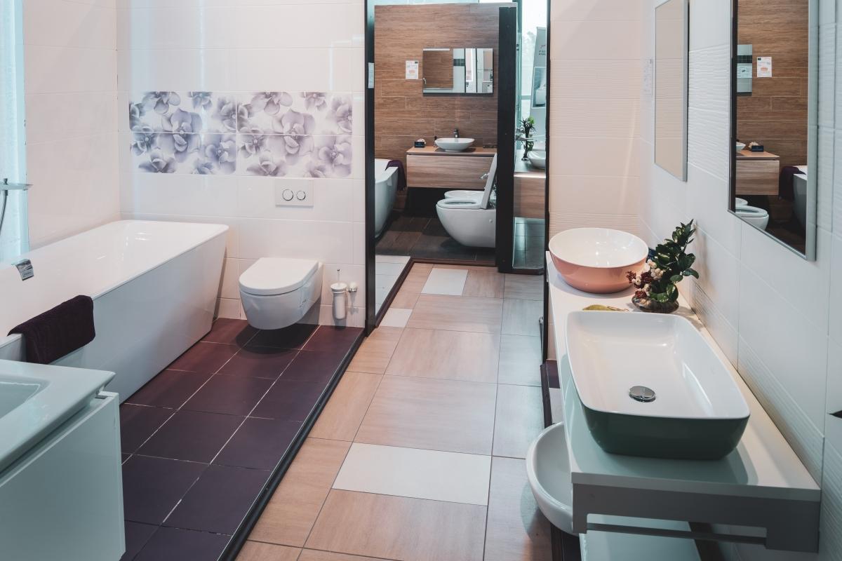 Accesorii pentru baie