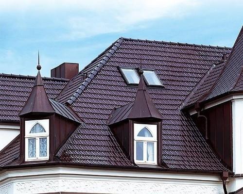 Servicii montaj acoperis