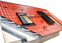 Reparație acoperiș