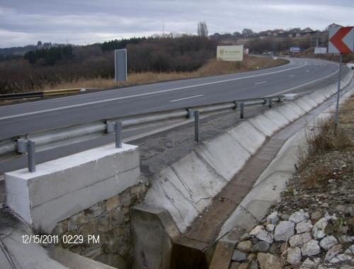 Refacere si consolodare infrastructura rutiera