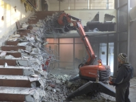 Demolari interioare cu robot – demolari interioare robot